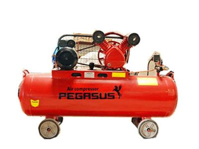 MÁY NÉN KHÍ PISTON PEGASUS TM-V-0.25/12.5-3HP-180L