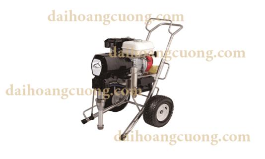 Máy phun sơn phun bột chạy bằng xăng DP- 7900