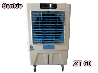 Máy làm mát không khí senkio ZT 60